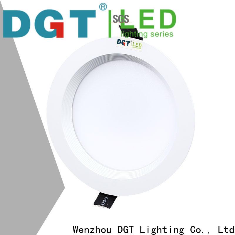 DGT Lighting cob downlight supplier for spa
