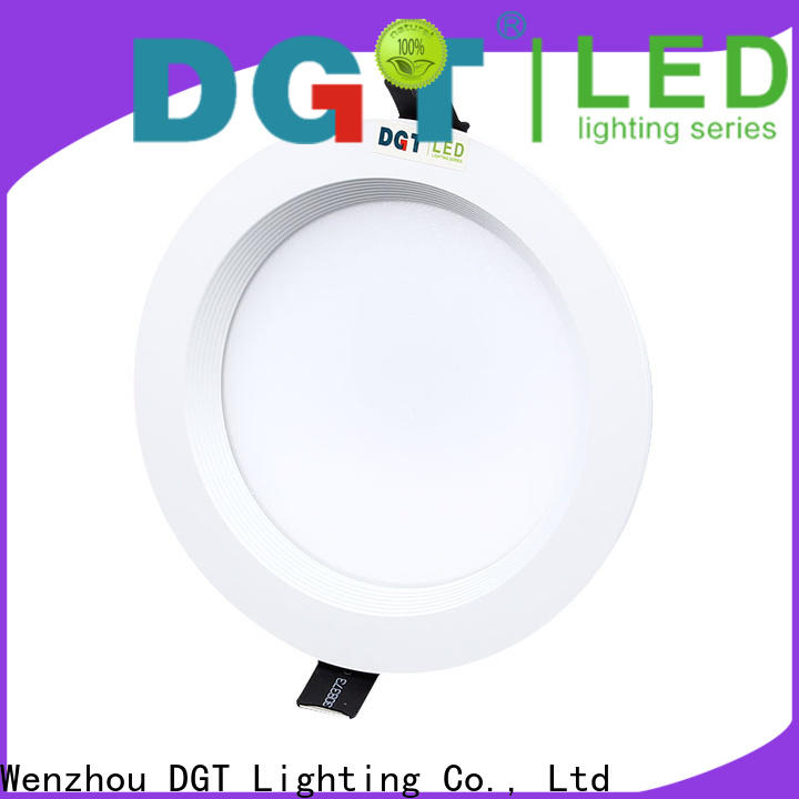 certificated down light fixtures supplier for home