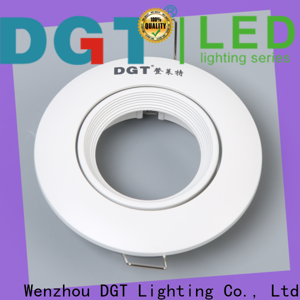 DGT Lighting square mr16 connector factory for household