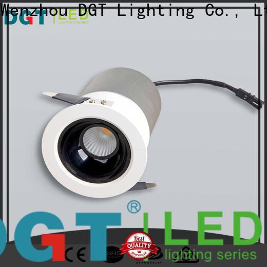 DGT Lighting international spotlight light inquire now for bar
