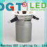 DGT Lighting international led spots 240v factory for indoor
