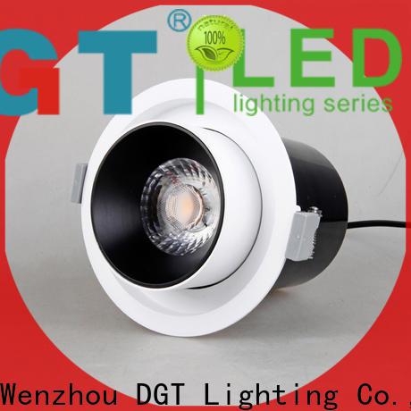 DGT Lighting excellent led spotlights design for commercial