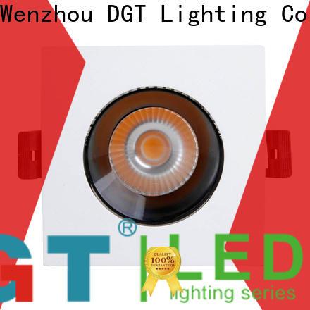 DGT Lighting dim kitchen spotlights factory for indoor