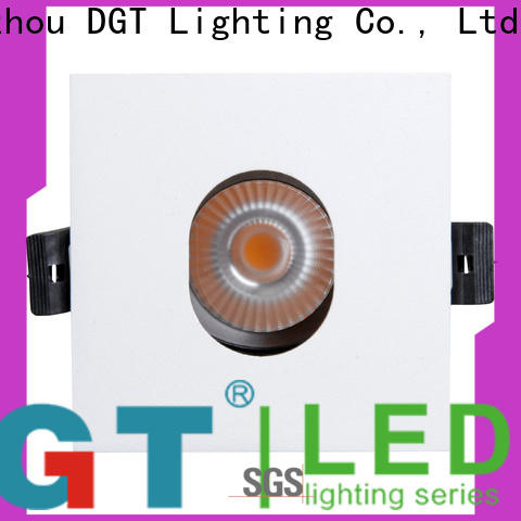 approved interior spotlights with good price for commercial