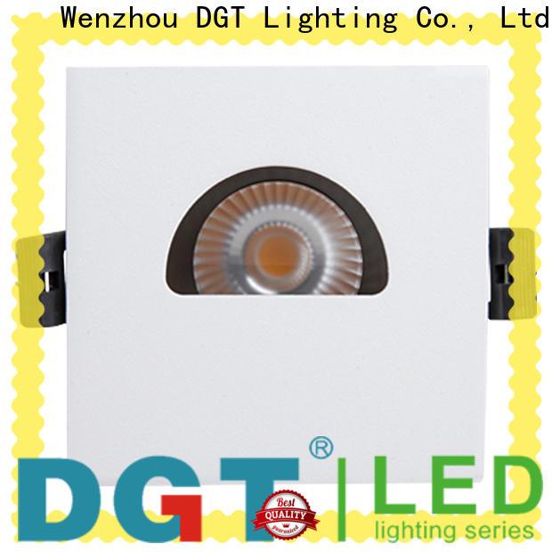 DGT Lighting firstclass shop spotlight factory for bar