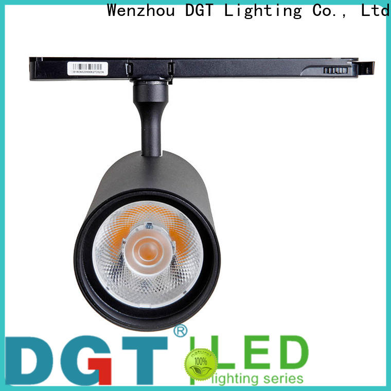 durable wall track lighting manufacturer for club