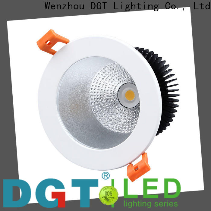 DGT Lighting best led downlights supplier for bathroom