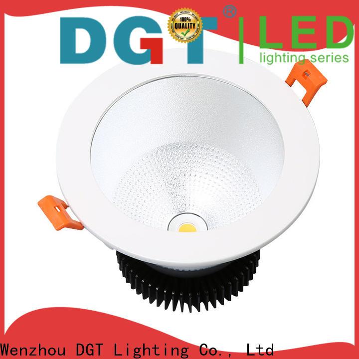 long lifespan 240V downlight supplier for home
