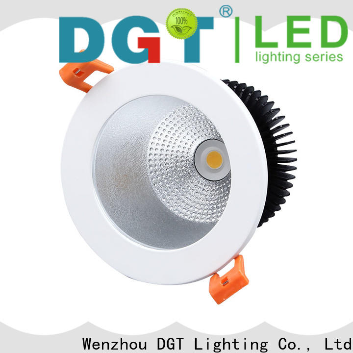 quality adjustable led downlight supplier for home