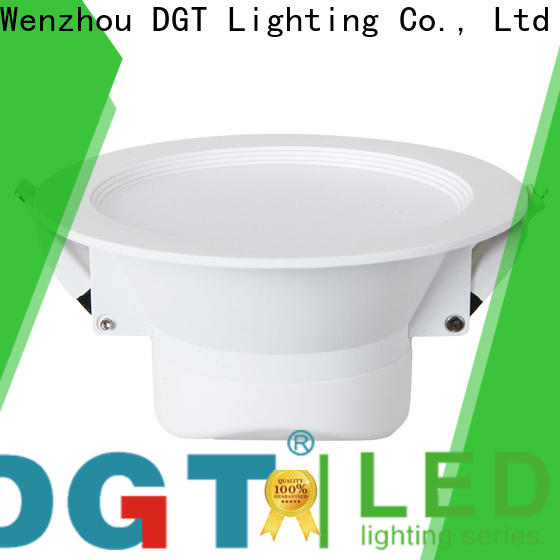 waterproof cob downlight factory price for househlod