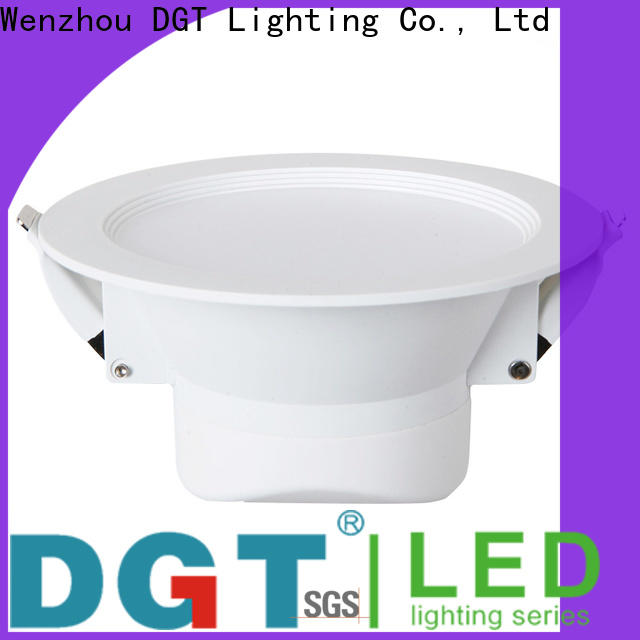 DGT Lighting low voltage downlight supplier for home