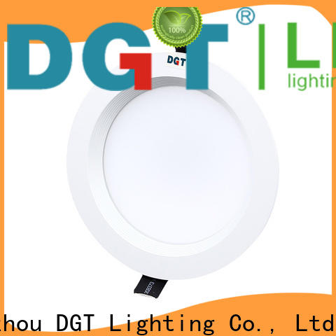DGT Lighting dimmable led downlights wholesale for home