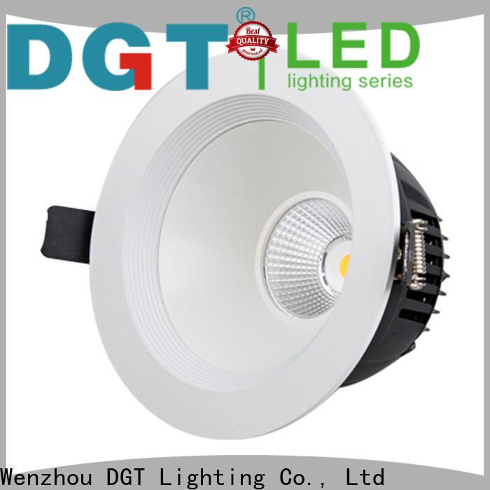 DGT Lighting 240V downlight wholesale for bathroom