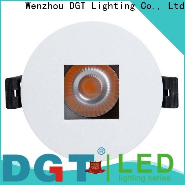 elegant ceiling spotlights factory for commercial