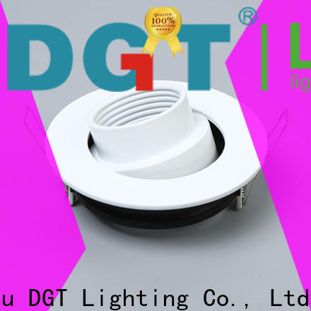DGT Lighting square mr16 connector with good price for indoor