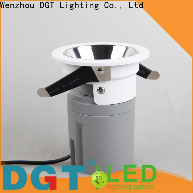 efficient ceiling spotlights factory for commercial