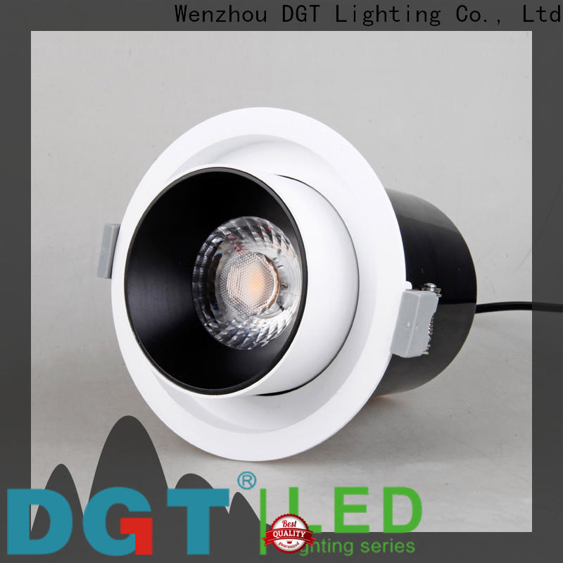 DGT Lighting international led spot lights inquire now for club