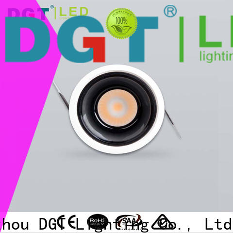 DGT Lighting ceiling spotlights with good price for bar