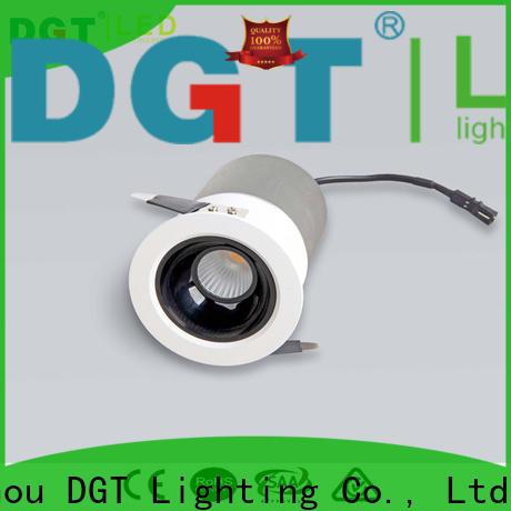 DGT Lighting elegant led spot 12v with good price for indoor