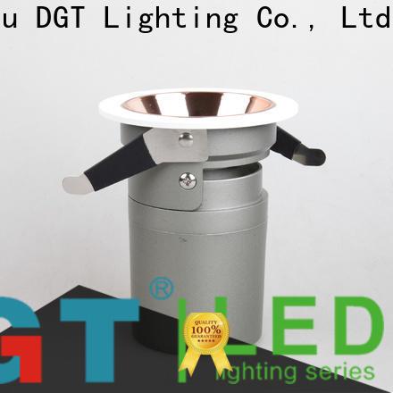 DGT Lighting firstclass spot led 12v factory for commercial