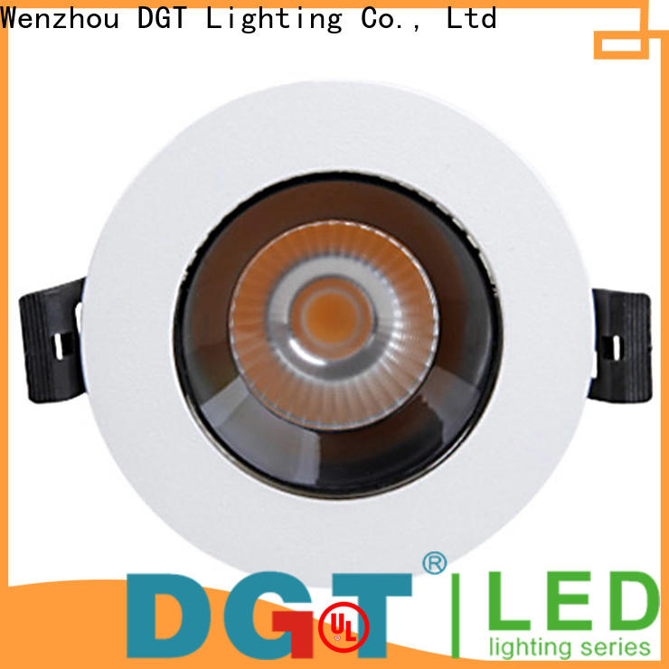 DGT Lighting led spotlights inquire now for indoor