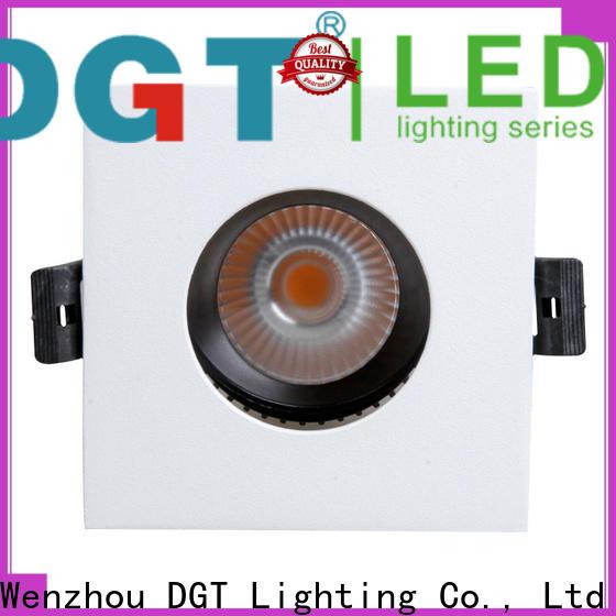 DGT Lighting firstclass spotlight light with good price for indoor
