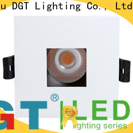 DGT Lighting led spot 12v factory for commercial