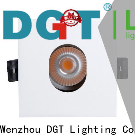 DGT Lighting efficient spot led 12v with good price for bar