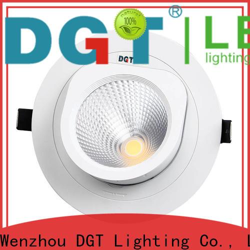 DGT Lighting kitchen spotlights with good price for indoor