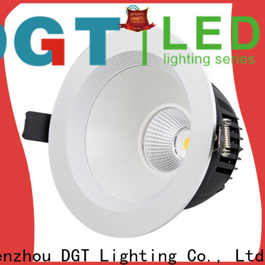 sturdy cob downlight personalized for spa