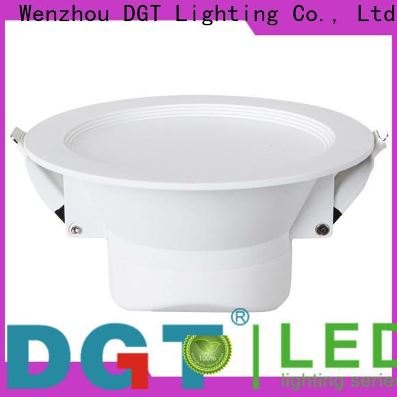 waterproof low voltage downlight supplier for bathroom