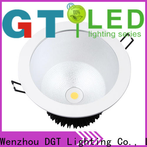 long lifespan led downlight personalized for househlod