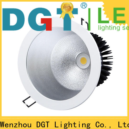 DGT Lighting stable home downlight personalized for home