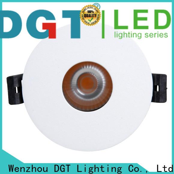 DGT Lighting elegant wall spotlight factory for indoor