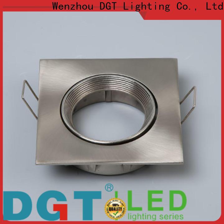 DGT Lighting mr16 fitting design for indoor
