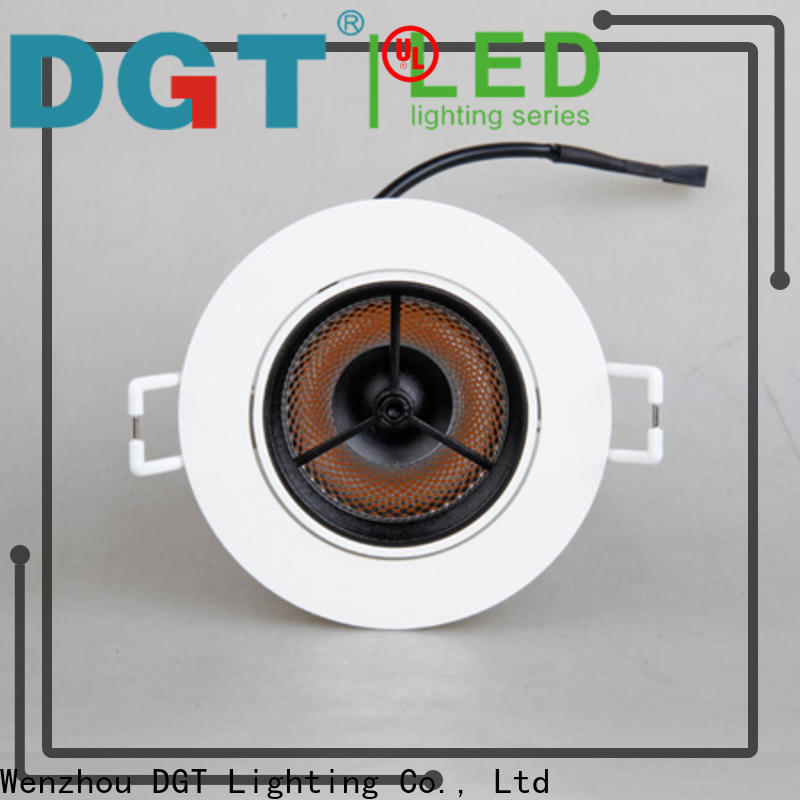 DGT Lighting led spots 240v with good price for indoor