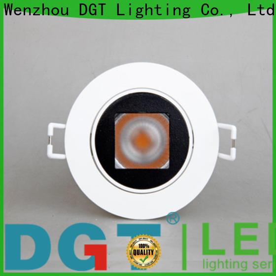 DGT Lighting international spotlight lighting factory for bar