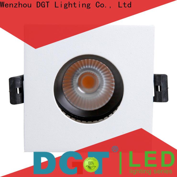 DGT Lighting spotlight lighting with good price for indoor