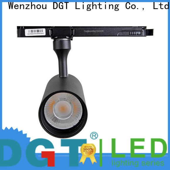 integrated commercial track lighting from China for outdoor