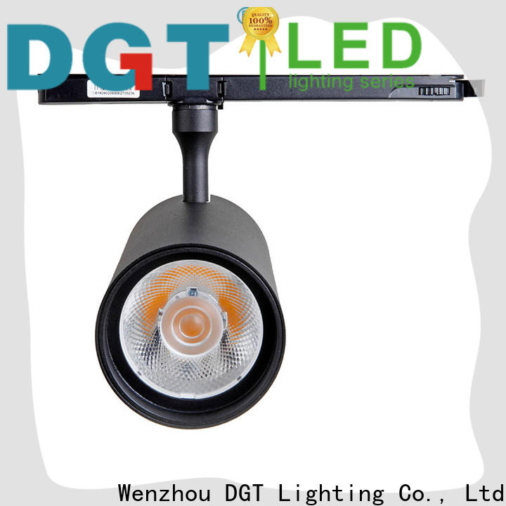 white track light led customized for club