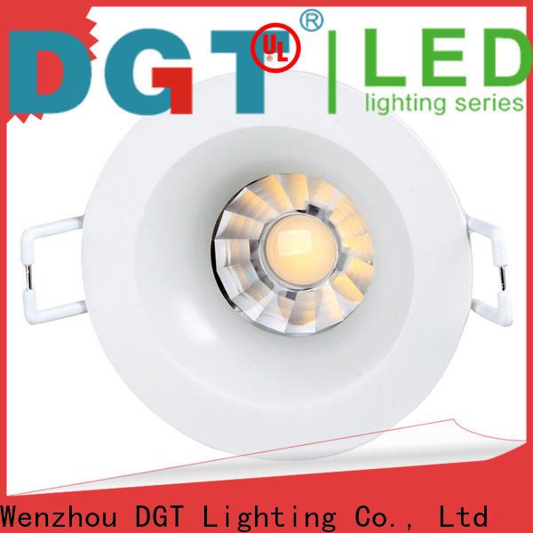 DGT Lighting spotlight light factory for club