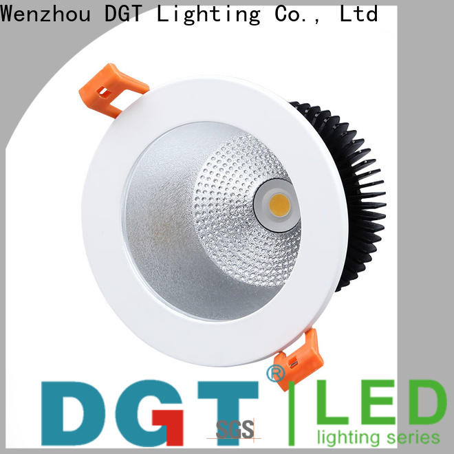 DGT Lighting surface mounted downlight factory price for bathroom