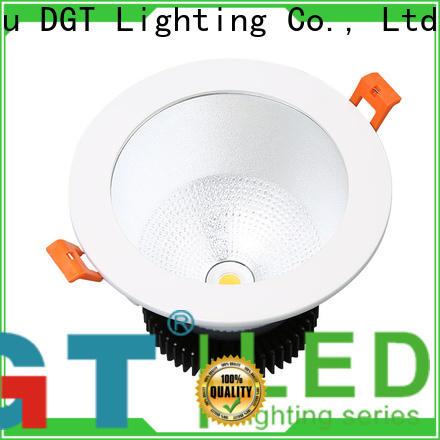 DGT Lighting best led downlights wholesale for househlod