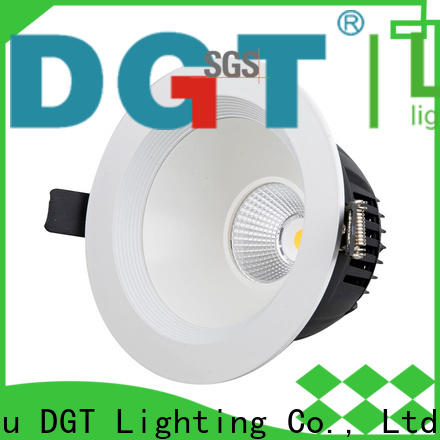 DGT Lighting down lights personalized for home