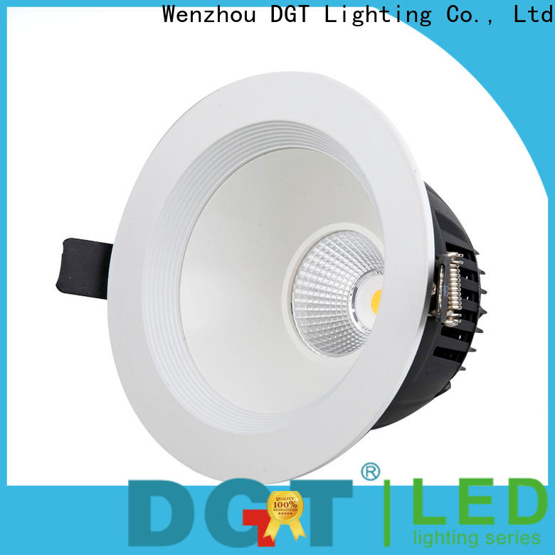 waterproof led kitchen downlights factory price for househlod