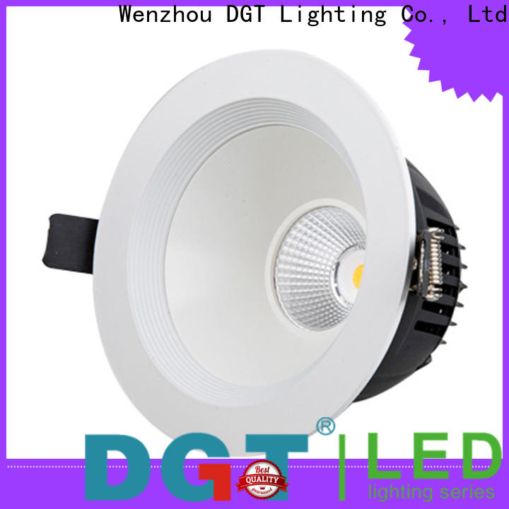waterproof surface mounted downlight factory price for spa