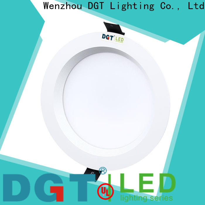 DGT Lighting cob downlight factory price for spa