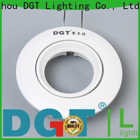 DGT Lighting square mr16 socket design for home