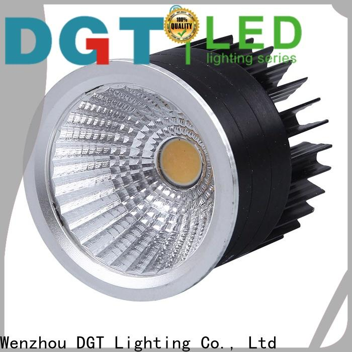 DGT Lighting stable mr16 personalized for household