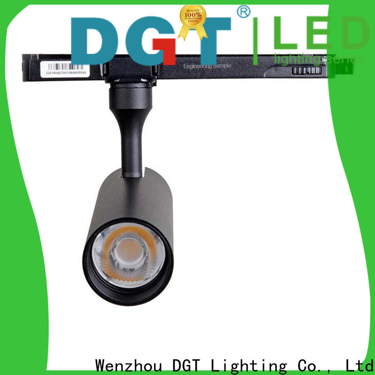 practical track lighting living room series for club